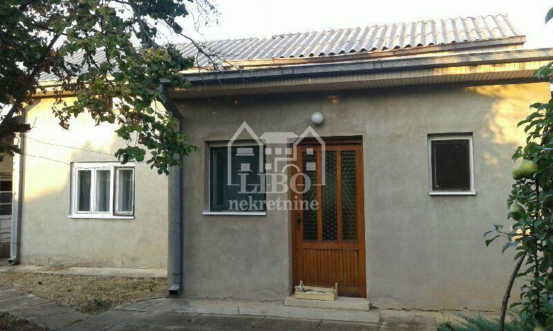 Kuća Prodaja NIŠ Crveni Krst Gornja Toponica