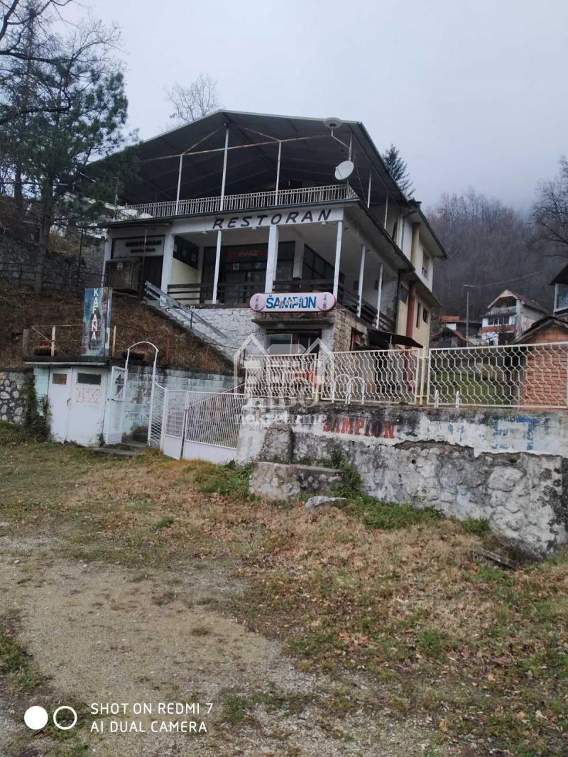 Kuća Prodaja NIŠ Niška Banja Ostrovica